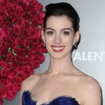 Anne Hathaway: 'I'm Going To A Wedding' For 'Valentine's Day'