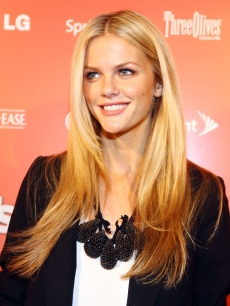 Brooklyn Decker attends Us Weekly's 25 Most Stylish New Yorkers celebration at Avenue on September 16, 2009 in New York City