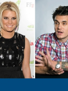 Jessica Simpson John Mayer DL