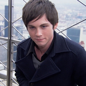 Logan Lerman: 'I Was Absorbed In 'Percy Jackson''