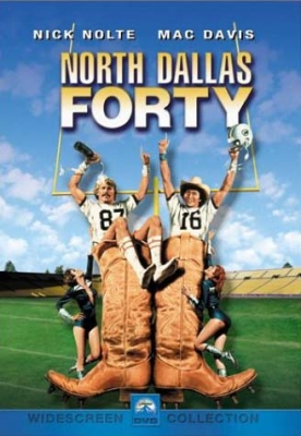 'North Dallas Forty'