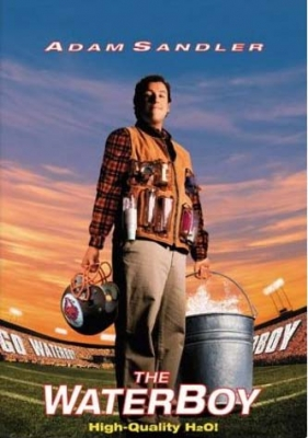 &#8216;The Waterboy&#8217; 