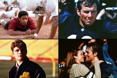 Access&#8217; Top 10 Football Films Of All-Time