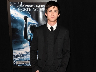 Logan Lerman On 'Spider-Man' Rumors: 'I'm Just Hoping To Be Considered'