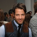 Nate Berkus attends GQ's Best New Menswear Designers Party at the IAC Building, NYC, February 11, 2010