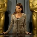 2010 Oscar Luncheon: Sandra Bullock - 'I Feel An Obligation To Better My Work'