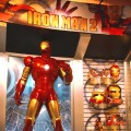 2010 Toy Fair: Iron Man Display