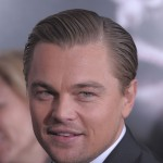 Leonardo DiCaprio at a screening of 'Shutter Island' in New York City on February 17, 2010