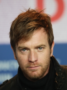 Ewan McGregor attends the &#8216;Ghost Writer&#8217; Press Conference during day two of the 60th Berlin International Film Festival at the Grand Hyatt Hotel on February 12, 2010 in Berlin, Germany