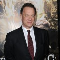 Tom Hanks arrives to the premiere of 'The Pacific' in Hollywood on February 24, 2010