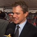 Matt Damon On Rumors James Cameron Wanted Him For &#8216;Avatar&#8217; - &#8216;It&#8217;s True&#8217;