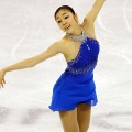 Style Star Of The Week: Gold Medalist Kim Yu-Na