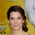 Sandra Bullock arrives at the 41st NAACP Image Awards held at The Shrine Auditorium on February 26, 2010 in Los Angeles