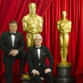 Alec Bladwin and Steve Martin are scheduled to co-host the 82nd Annual Academy Awards, the first time since 1987 that the award show will feature multiple hosts.