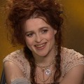 Helena Bonham Carter On 'Alice In Wonderland': 'I Like Being Deformed'