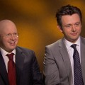 Matt Lucas & Michael Sheen On The Wonder Of 'Alice'