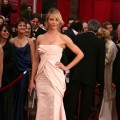 Cameron Diaz attends the 80th Annual Academy Awards at the Kodak Theatre on February 24, 2008 in Los Angeles