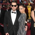 Joel Madden and Nicole Richie make a cute couple at the 82nd Annual Academy Awards at the Kodak Theatre in Hollywood, on March 7, 2010