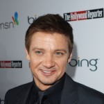 Jeremy Renner attends The Hollywood Reporter's Nominees' Night Prelude to Oscar at the Mayor's Residence in Los Angeles, California on March 4, 2010