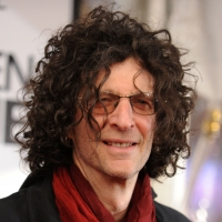 Howard Stern attends a screening of &#8216;Green Zone&#8217; in New York City on February 25, 2010