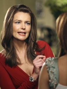 Paulina Porizkova and Heidi Klum face off on 'Desperate Housewives'