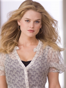 Alice Eve stars as Molly in 'She's Out Of My League' (2010)