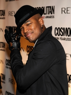 Ne-Yo attends Cosmopolitan Magazine&#8217;s Fun Fearless Males of 2010 at The Mandarin Oriental Hotel, NYC, March 1, 2010