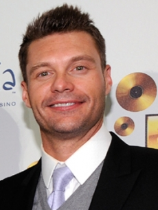 Ryan Seacrest On Simon's Engagement & 'American Idol'