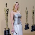 The stunning Kate Winslet arrives at the 82nd Annual Academy Awards held at Kodak Theatre in Hollywood, California on March 7, 2010 