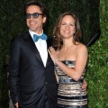 2010 Vanity Fair Oscar Party: Robert Downey Jr. - &#8216;Iron Man 2&#8217; Will Deliver