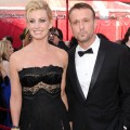 2010 Oscars Red Carpet: Faith Hill Is 'Happy' & 'Proud' For Tim McGraw