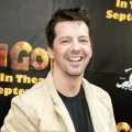 Sean Hayes arrives at the premiere of Exodus Film Group's 'Igor' at the Chinese Theater in Los Angeles, California on September 13, 2008