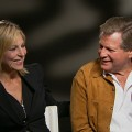 Ryan & Tatum O'Neal Reunite After Years Of Estrangement