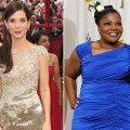 Style Stars Of The Week: Sandra Bullock & Mo'Nique (March 12, 2010)