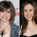Siobhan Mangus from 'American Idol' and Anna Paquin
