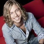 Casey James from 'American Idol' Season 9, March 2010