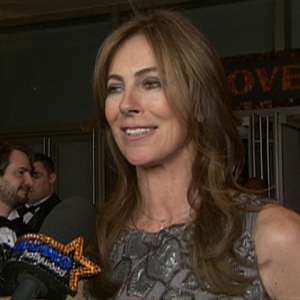2010 Oscars Governor&#8217;s Ball: Kathryn Bigelow - I Felt &#8216;Euphoria&#8217;