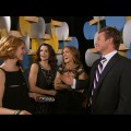 ShoWest 2010: Sarah Jessica Parker, Kristin Davis & Cynthia Nixon Talk 'Sex & The City 2'