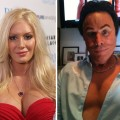 Heidi Montag in Vegas, Feb. 13, 2010 (left), Kevin Nealon on the set of &#8216;Just Go With It,&#8217; March 2010