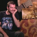 Sam Worthington: 'Clash Of The Titans' Is A 'Fun Ride'