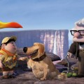 A scene from Disney/Pixar's 'Up'