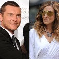 Sam Worthington/Sarah Jessica Parker