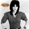 Joan Jett, of Joan Jett and the Blackhearts, 1983