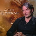 Mads Mikkelsen: 'Clash Of The Titans' Is A Film 'My Kids Can Actually See'
