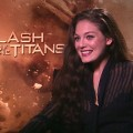 Alexa Davalos: Filming 'Clash Of The Titans' Was 'Such A Fun Experience'