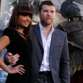 Sam Worthington's 'Clash Of The Titans' Premiere, Los Angeles