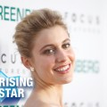 AccessHollywood.com Rising Star Greta Gerwig