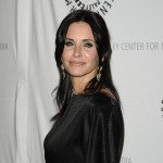 Courteney Cox attends the 'Cougar Town' event at the 27th Annual PaleyFest at Saban Theatre on March 5, 2010 in Beverly Hills