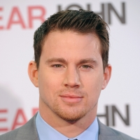 Channing Tatum attends the gala screening of 'Dear John' at the Odeon High Street Kensington, London, March 30, 2010