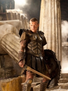 Sam Worthington in 'Clash of the Titans'